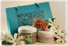 Aloha Spa Gift Set - Click Image to Close